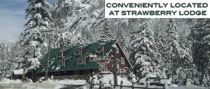 Strawberry-Slider
