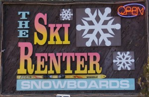 SKI RENTER SIGN LOGO1